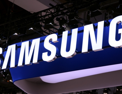 Samsung Granted Rollable TV Patent