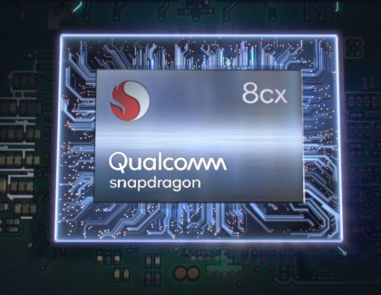 Qualcomm Takes On Intel With New Snapdragon 8cx Platform For Always Connected PCs