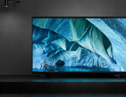 Sony Unveils Newest Products at CES 2019