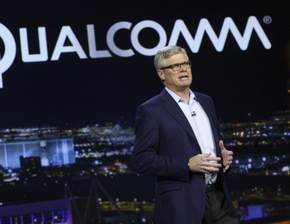 Qualcomm Close to Resolving Legal Disputes With Apple