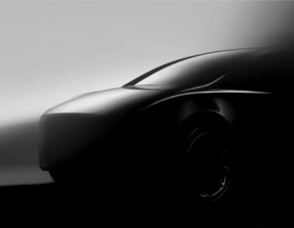 Tesla to Unveil Model Y SUV