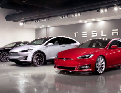 Tesla Increases Car Prices to Keep Some Tesla Stores Open