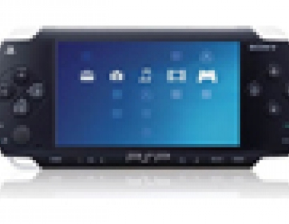 Buying a Sony PSP