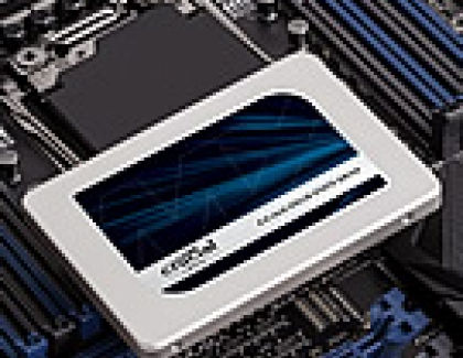 Crucial MX300 750GB SSD review