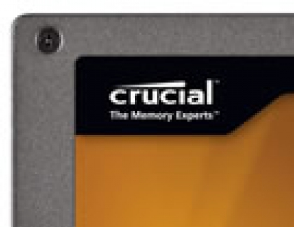Crucial RealSSD C300 64GB review