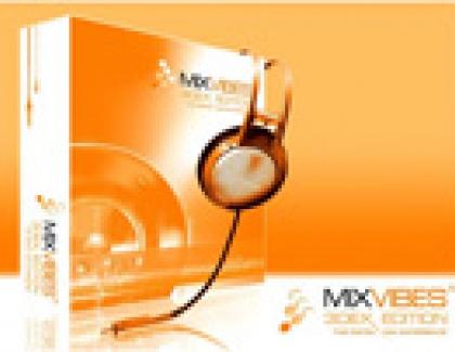 MixVibes6 3DEX