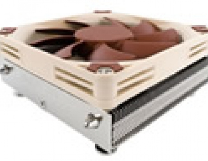 Noctua NH-L9i review