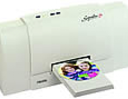 Primera Signature Z6 CD/DVD Printer