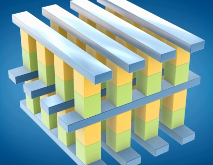 Micron and Intel to End Their 3D XPoint Joint Development Partnership