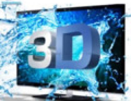 New 3D LCD Technology Promises Greater Energy Efficiency