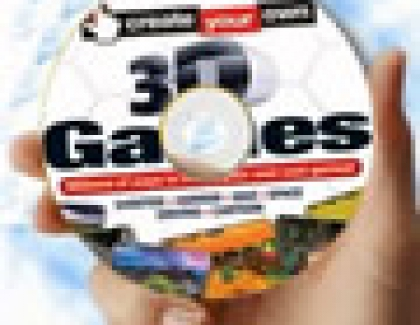 3D Games To Become Prevalent in  2011