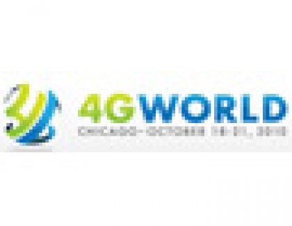 Samsung Showcases Mobile Broadband Services to 4G World 2010
