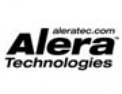 Alera Technologies bring LightScribe to DVD/CD Publisher