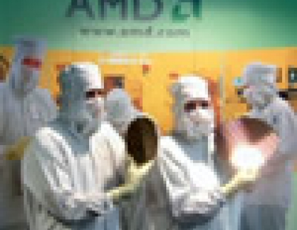 TSMC to Manufacture 40nm CPUs For AMD: report