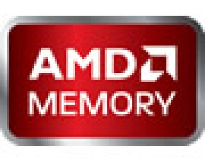 AMD Introduces Branded Memory For Desktops