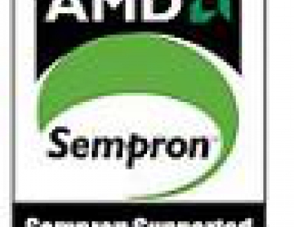AMD announces new mobile AMD Sempron™ processor for light notebooks