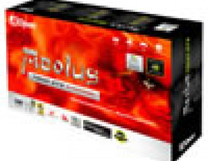 AOpen Launches Aeolus 7800GTX-DVD256