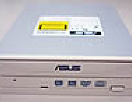 ASUS DRW-1604P internal DL and 16X DVD recorder