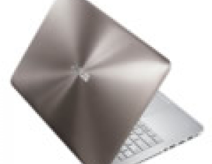 ASUS  Unveils the New Laptops