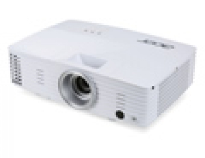 Acer H6502BD Projector Displays Full HD Content in Any Ambient Environment