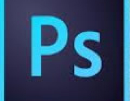 Photoshop for the iPad is on the Way