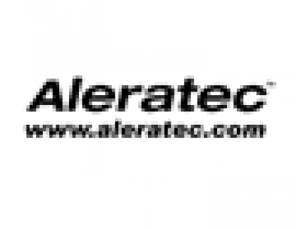 Rainbow Colors and Duplicator Grade Quality Distinguish Aleratec DVD-R LightScribe Media