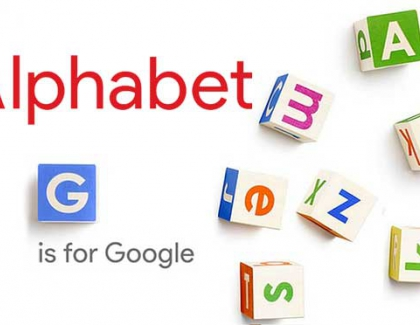 Mobile Ad Growth Boosts Alphabet' s Revenue