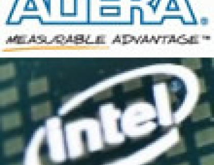 Intel Resumes Take Over Talks With Altera: Paper