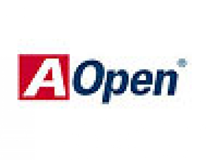AOpen Now Shipping 16X DL DVD±RW Burners to Nth America