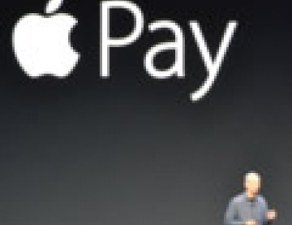 Apple To Brings Apple Pay To China