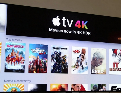 Apple's 5th Generation Apple TV  Coming This Year With 4K Support