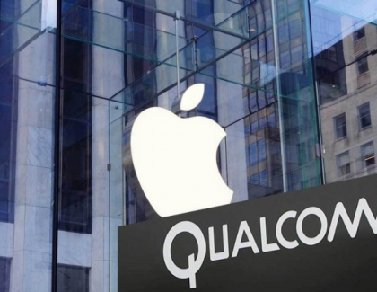 Apple Turns to the U.S. Patent Office to Invalidate Qualcomm Patents