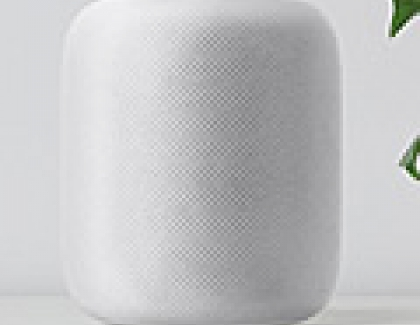 Apple Enters the Home Speaker Market with $350 HomePod