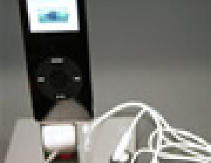 Apple Seen Revamping iPod
