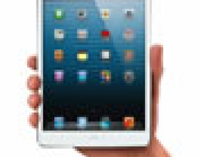 New iPad Mini Expected This Year