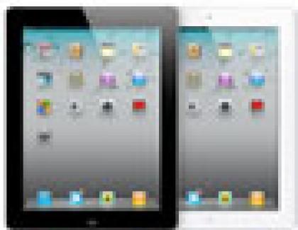 Apple Introduces iPad 2, iOS 4.3