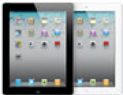 iPad 3 To Feature Sharp's LCD