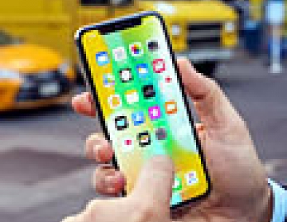 LG Display to Supply OLED iPhone Screens
