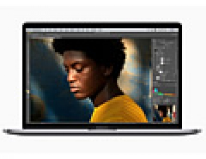 Apple Updates MacBook Pro With Up to 6-Core Processors and 32GB of Memory