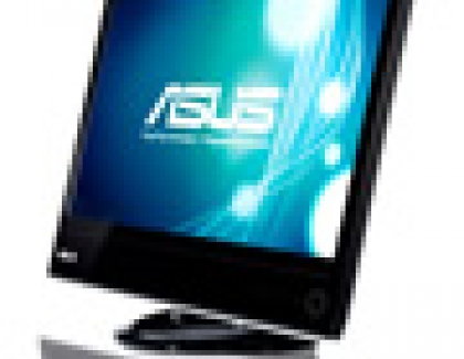 ASUS Unveils 3D LCD Monitors, LED Projector