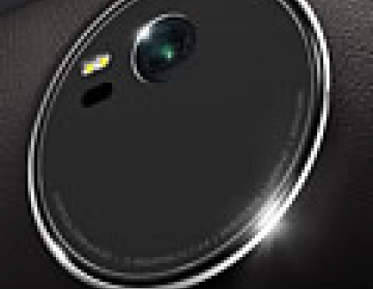Asus ZenFone Zoom Smartphone Coming With 3x Optical Zoom