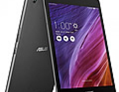 ASUS ZenPad Z8 Tablet Coming Exclusively On Verizon, Challenges The iPad Mini