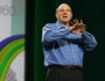 Ballmer Promises Windows 8 in 2012, New Features For Windows Phone 7
