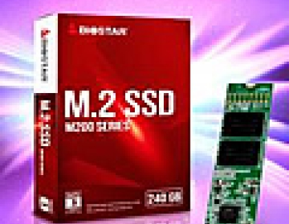 BIOSTAR Launches The M200 M.2 SSD