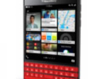 Trade Your iPhone for  BlackBerry Passport And Get $550