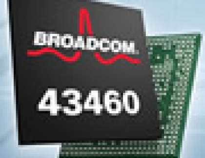 Broadcom To Release New 802.11ac Chips for Enterprise and Wireless Cloud Networks