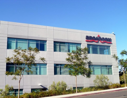 Broadcom to Design 7-nm AI processor For Wave: report