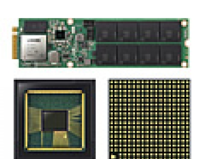 Samsung's 16Gb GDDR6 Memory and New Exynos 9 Series 9810 Mobile Processor Win CES 2018 Innovation Awards
