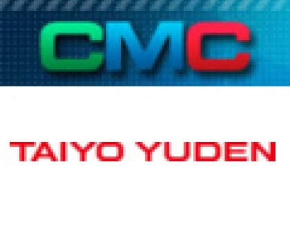 CMC Magnetics Acquires Optical Disc Assets From Taiyo Yuden