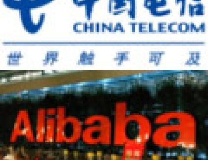China Telecom To Sell Phones With Alibaba